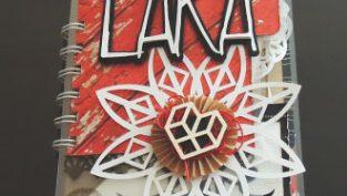 Album Infantil Lara